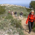 Wandern mit Genuss März 2007 026